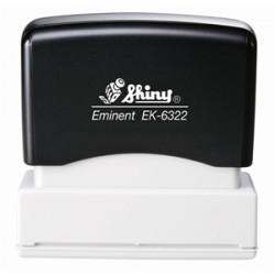 Σφραγίδα SHINY EMINENT 6322