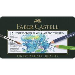 Μολύβια ακουαρέλας FABER-CASTELL 117512