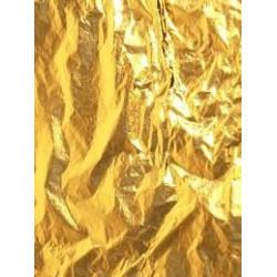 Φύλλα χρυσού ιμιτασιόν πακέτο 500 φύλλων