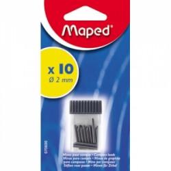 Μύτες διαβήτη MAPED 2mm