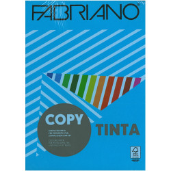 Χαρτί Α4 χρωματιστό 160gr AZURE BLUE