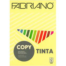 Χαρτί Α4 χρωματιστό 160gr BANANA