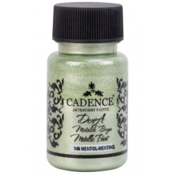 DORA METALLIC CADENCE 146 MENTHOL 50ml