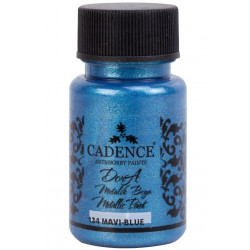 DORA METALLIC CADENCE BLUE 134 50ml