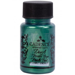 DORA METALLIC CADENCE EMERALD GREEN 141 50ml