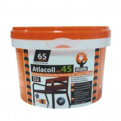 Κόλλα ATLACOLL κρυσταλλιζέ 500gr