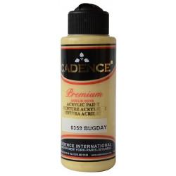 Ακρυλικό χρώμα ζωγραφικής CADENCE BUGDAY WHEAT 0359