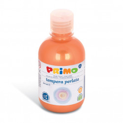 Τέμπερα περλέ PRIMO 300ml πορτοκαλί