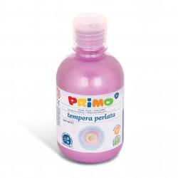 Τέμπερα περλέ PRIMO 300ml ρόζ