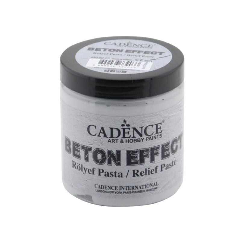 Πάστα CADENCE CLASSIC 150 ml