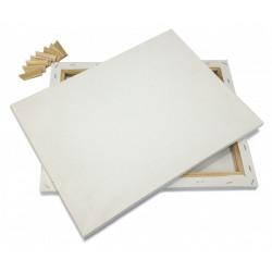 Τελάρα ζωγραφικής METRON 40x60