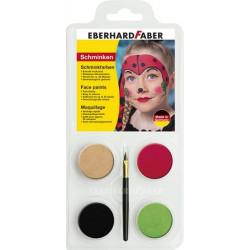 Χρώματα προσώπου EBERHARD FABER 5790-16