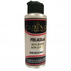 Ακρυλικό χρώμα ζωγραφικής CADENCE BEGONYA 6430
