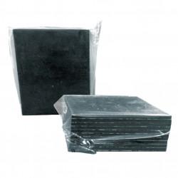 Μαγνήτες πλάκα πάχους 1,5mm πακ.20 τεμαχίων