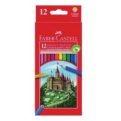 Ξυλομπογιές FABER CASTELL 111212