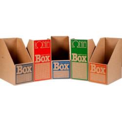 Κουτί κοφτό ΙΩΝΙΑ 15cm