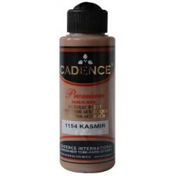 Ακρυλικό χρώμα ζωγραφικής CADENCE STRAMBERRY RED 7550