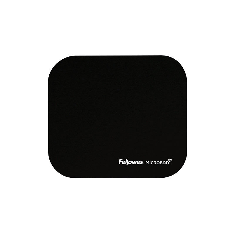 MOUSE PAD FELLOWES MAT SGUARE - EARTH & MOON