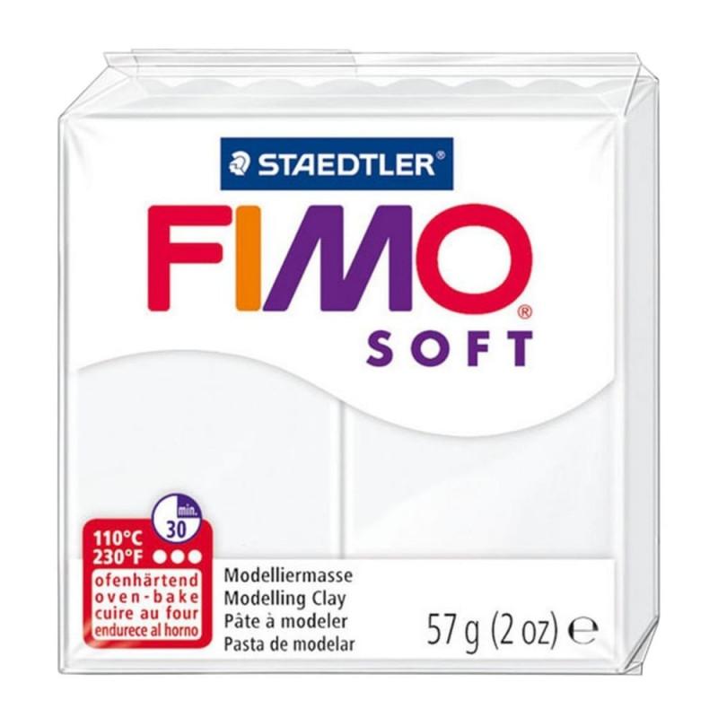 FIMO-SOFT-WHITE