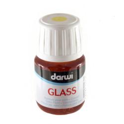 Χρώμα για γυαλί DARWI GLASS YELLOW 700