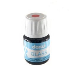 Χρώμα για γυαλί DARWI GLASS CARMIN 420