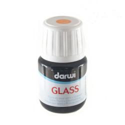 Χρώμα για γυαλί DARWI ORANGE 752