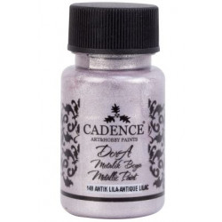 DORA METALLIC CADENCE 149 ANTIQUE LILA 50ml