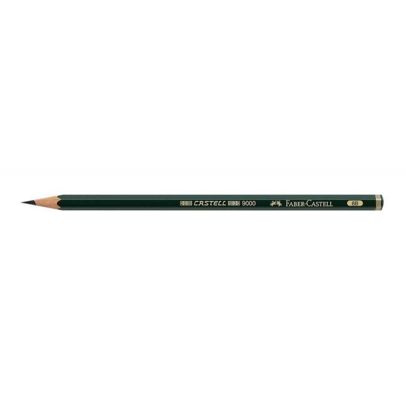 FABER-CASTELL-9000