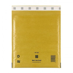 Envelopes reinforced E 22x26cm