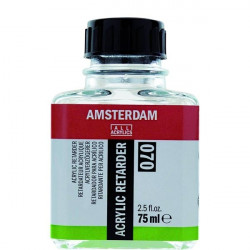 Επιβραδυντικό ακρυλικού TALENS AMSTERDAM 070