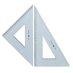 Τρίγωνα ILCA 31cm σετ 2 τεμαχίων