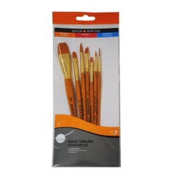Brushes DALER-ROWNEY simple...