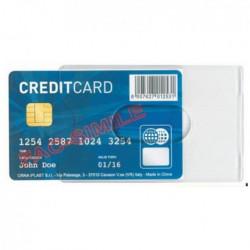Ζελατίνα πιστωτικής κάρτας ORNA