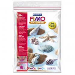 FIMO SEA SHELLS 874208 mould