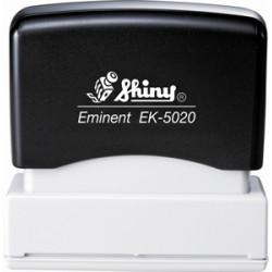 Shiny stamp EMINENT 5020
