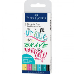 MARKERS FABER CASTELL INDIA...