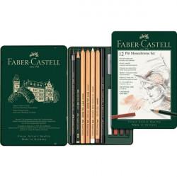 PITT MONOCHROME FABER-CASTELL 112975