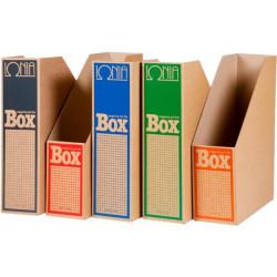 Κουτί κοφτό ΙΩΝΙΑ 8cm