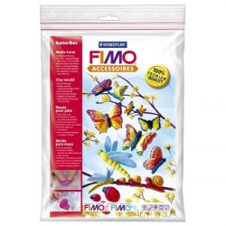 FIMO BUTTERFLIES 874221 Moulds
