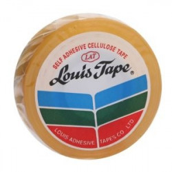 Sellotape small LOUIS TAPE...