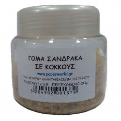 100gr granules sandra Glue