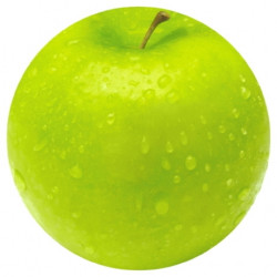 MOUSE PAD FELLOWES APPLE