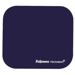 MOUSE PAD FELLOWES NAVY BLUE