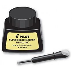 Μελάνι μαρκαδόρου ανεξίτηλου PILOT 30ml