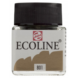 ECOLINE TALENS GOLD 801 Ink