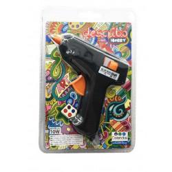 Πιστόλι σιλικόνης μεγάλο DESCRIBO 0024
