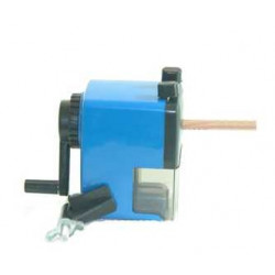 METRON crank sharpener