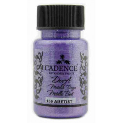 DORA METALLIC CADENCE 156 AMETHYST 50ml