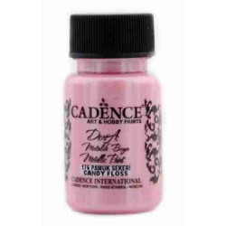 DORA METALLIC CADENCE 176 CANDY FLOSS