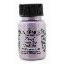 DORA METALLIC CADENCE 190 HIBISCUS 50ml